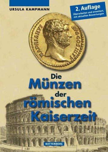 Ro m Kaiser Titelei-Einleitung  Ro m Kaiser Titelei ... - Gietl Verlag