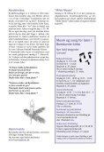 • Boeslunde • Sogns • Kirkeblad • - Boeslunde Kirke - Page 3