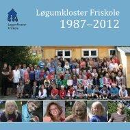 Løgumkloster Friskole - KALB