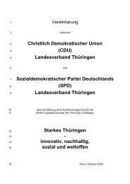 Koalitionsvereinbarung zwischen CDU und SPD - MIT - Mittelstands ...