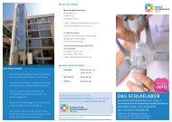 DAS SCHLAFLABOR - Marienkrankenhaus Soest