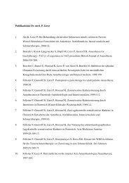 Publikationen 05-09