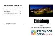 2010-09-06 - Herzpatienten und Sexualitaet - Marienkrankenhaus ...