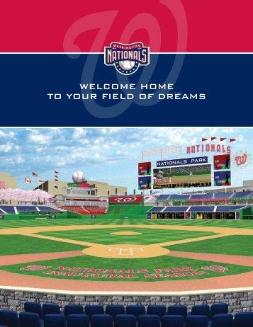 Nationals Relocation Guide - MLB.com