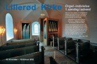 klik her - Lillerød Kirke