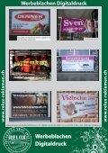Werbeblachen Digitaldruck - Seite 2