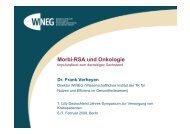 Folien Impulsreferat - Mobile Lecture Uni Bremen