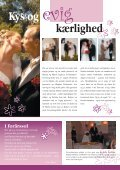 læs mere om årets bryllup i aalborg 27. august 05 - CB-Reklame - Page 2