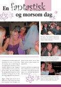 læs mere om årets bryllup i aalborg 27. august 05 - CB-Reklame - Page 6