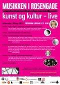 Folkemødet i Allinge 2013 | PROGRAM TORSDAG D ... - Nissen & Co. - Page 3