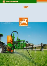 Brochure på UF - Forside - Brøns Maskinforretning