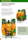Brochure på UF - Forside - Brøns Maskinforretning - Page 6