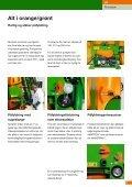 Brochure på UF - Forside - Brøns Maskinforretning - Page 7