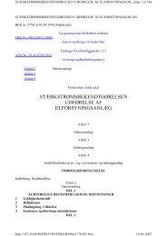 SB2+3+4 Udførelse af elforsyningsanlæg.pdf - Gissum´s Verden