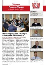 Landesfeuerwehrverband Thüringen
