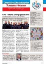 landesfeuerwehrverband schleswig-holstein - Dev by Dev