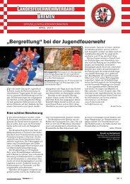 Landesfeuerwehrverbandes Bremen