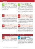 Programm - Bundesarbeitsgemeinschaft für Haltungs - Seite 4