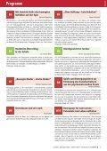 Programm - Bundesarbeitsgemeinschaft für Haltungs - Seite 5