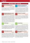 Programm - Bundesarbeitsgemeinschaft für Haltungs - Seite 6