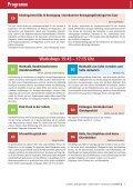Programm - Bundesarbeitsgemeinschaft für Haltungs - Seite 7