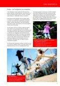 Parkour – die Trendsportart neu interpretiert - Seite 3