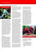 Parkour – die Trendsportart neu interpretiert - Seite 4