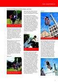 Parkour – die Trendsportart neu interpretiert - Seite 5