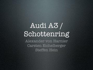 A3-Schottenring