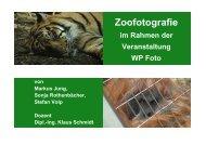 Zoofotografie