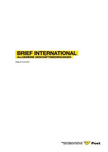 BRIEF@@international@@ @@BRIEF@@international