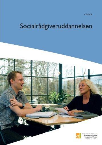 Socialrådgiveruddannelsen - University College Lillebælt