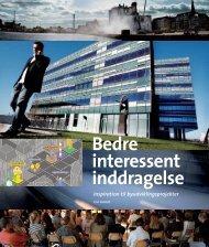 Bedre interessent inddragelse - LiseGamst.dk