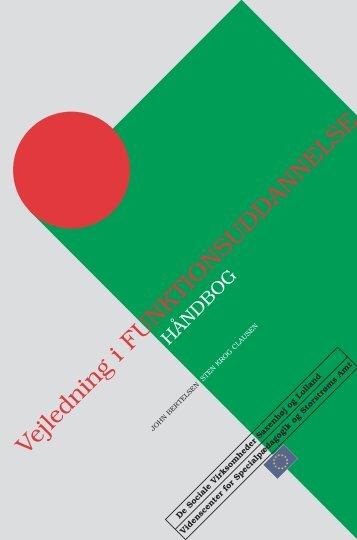 Håndbogen - Institutioner - Næstved Kommune
