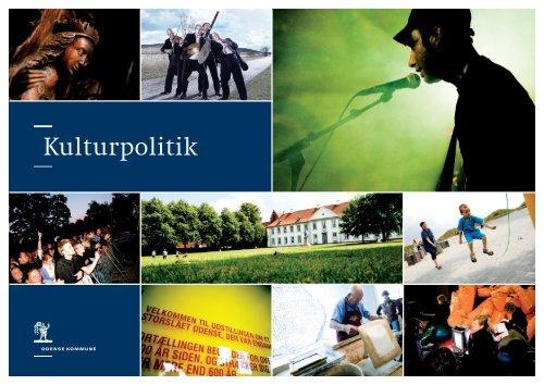 Kulturpolitik - Odense Centralbibliotek