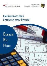 Energieratgeber Sanieren und Bauen - Landratsamt Erlangen ...