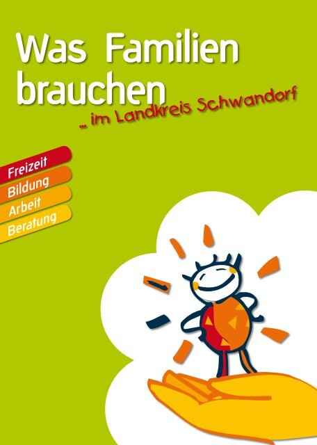 Was Familien brauchen - Inixmedia.de