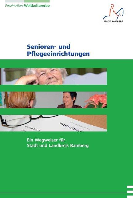 Senioren- und Pflegeeinrichtungen