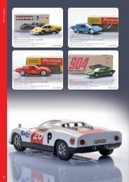 Porsche 4000er - Antico Mondo