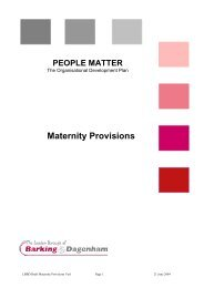 Maternity Provisions PDF 83 KB