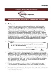 the Emerging Private Rented Sector in LBBD , item 8. PDF 178 KB