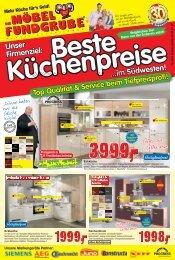 Küche Für's Geld!