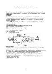 CURS Actionari Hidraulice - Modulul 5