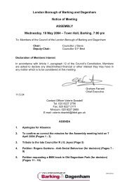 Public reports pack PDF 1 MB - Meetings, agendas, and minutes ...