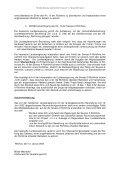 Ist die SEVESO-II-Richtlinie auf das Raumordnungsverfahren und ... - Seite 6