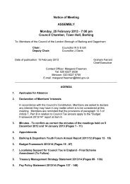 Public reports pack PDF 2 MB - Meetings, agendas, and minutes ...