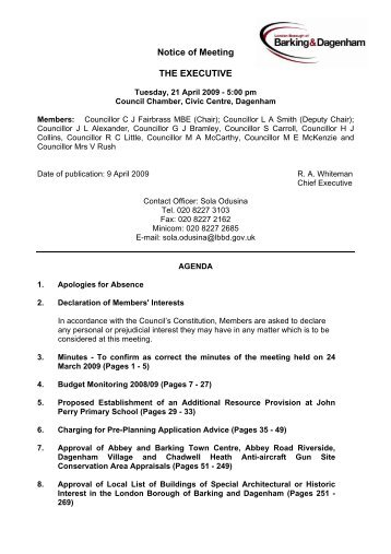 Public reports pack PDF 8 MB - Meetings, agendas, and minutes ...