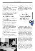 hasmark strand - Andelsselskabet Hasmark Strands Vandforsyning - Page 7