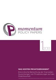 downloaden - momentum kongress