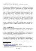 Digitale Ungleichheit - momentum kongress - Seite 7